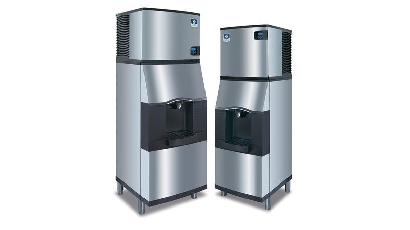 hotel dispenser machine